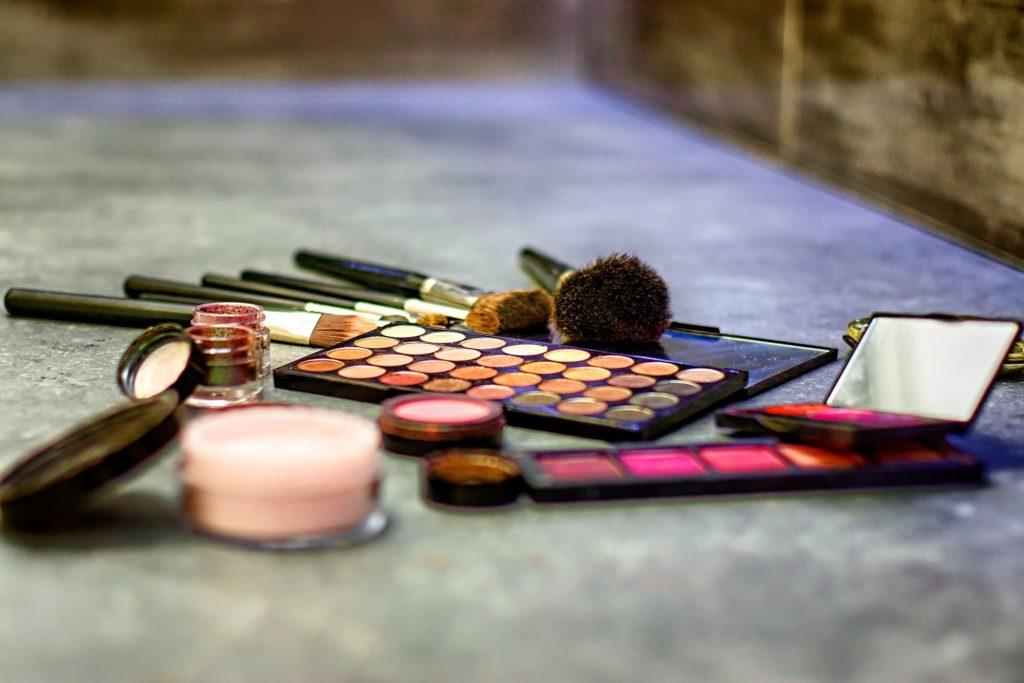 Makijaż  Atelier Urody