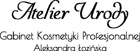 Atelier Urody